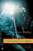 A Conversation with the Mann PDF