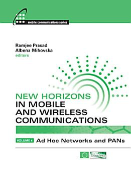 New Horizons in Mobile and Wireless Communications  Volume 4 PDF
