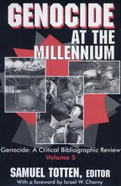 Genocide at the Millennium