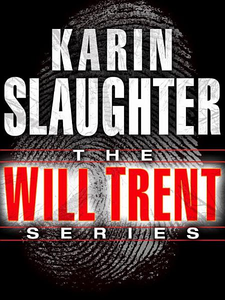 Download The Will Trent Series 7 Book Bundle Book
