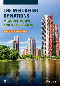The Wellbeing of Nations Book