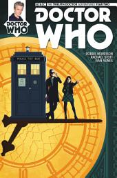 Doctor Who: The Twelfth Doctor #2.4: Clara Oswald and the School of Death Part 4