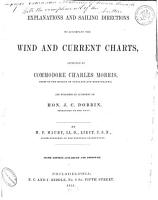 Explanations and sailing directions to accompany the wind and current charts     publ  by M  F  Maury PDF