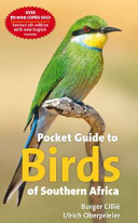 Pocket Guide to Birds of Southern Africa PDF
