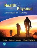 Health   Physical Assessment in Nursing PDF