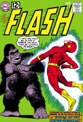 The Flash (1959-) #127