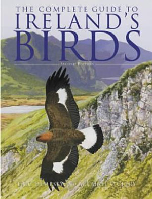The Complete Guide to Ireland s Birds PDF