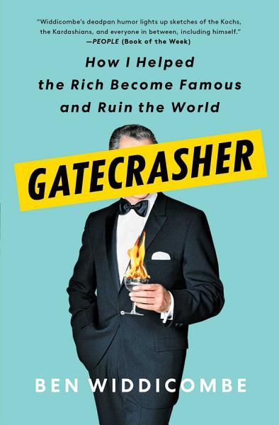 Download Gatecrasher Book