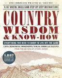 Country Wisdom   Know How PDF