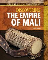 Discovering the Empire of Mali PDF