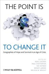 The Point Is To Change It Book PDF