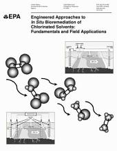 Engineered approaches to in situ bioremediation of chlorinated solvents fundamentals and field applications.