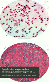 Apoplectiform Septicemia in Chickens, Preliminary Report on Highly Fatal Disease Caused by Nonpyogenic Streptococcus