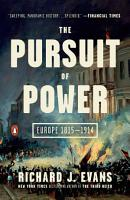 The Pursuit of Power PDF