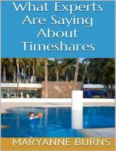 What Experts Are Saying About Timeshares