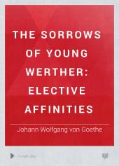 The Sorrows of Young Werther: Elective Affinities