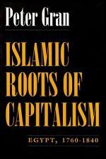 Islamic Roots of Capitalism