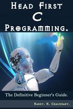 Head First C Programming :