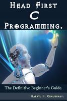 Head First C Programming   PDF