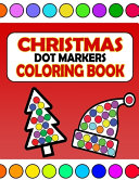 Christmas Dot Markers Coloring Book PDF