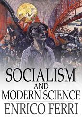 Socialism and Modern Science: Darwin, Spencer, Marx
