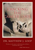 Cracking the Cancer Code PDF