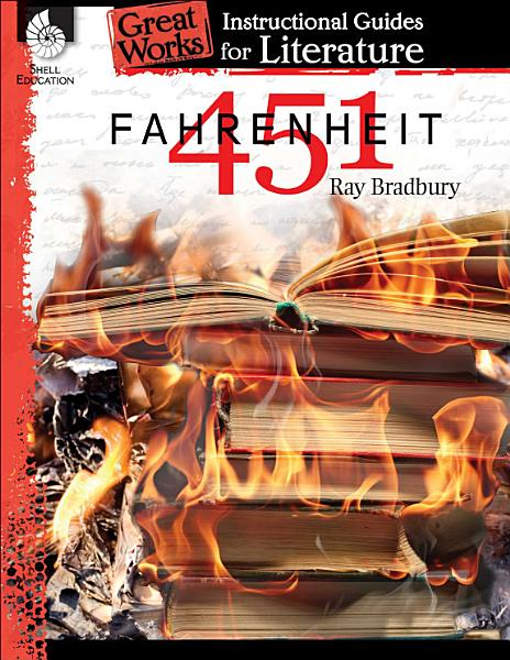 Download Fahrenheit 451  An Instructional Guide for Literature Book