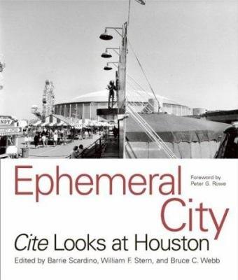Ephemeral City PDF