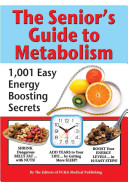 The Senior s Guide to Metabolism PDF