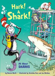 Hark A Shark  Book PDF