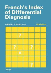 French's Index of Differential Diagnosis: Edition 11