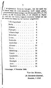 Algemeen politieblad van het koningrijk der Nederlanden: Volume 30