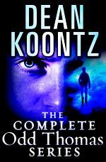The Complete Odd Thomas 8-Book Bundle