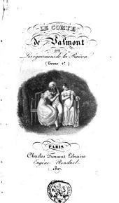 Le comte de Valmont ou les égarements de la raison: Volume2