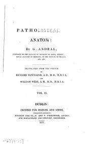 A treatise on pathological anatomy: Volume 2