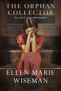 The Orphan Collector Book