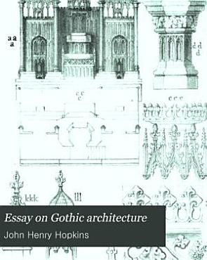 Essay on Gothic Architecture PDF