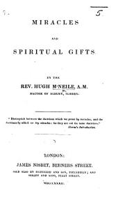 Miracles and Spiritual Gifts