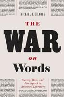 The War on Words PDF