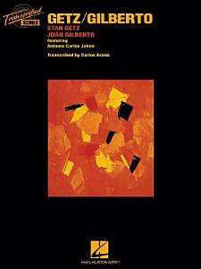 Getz Gilberto  Songbook  PDF