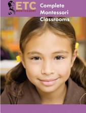 ETC Montessori Full Classroom Solutions Catalog