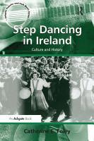 Step Dancing in Ireland PDF