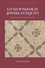 Lived Wisdom in Jewish Antiquity