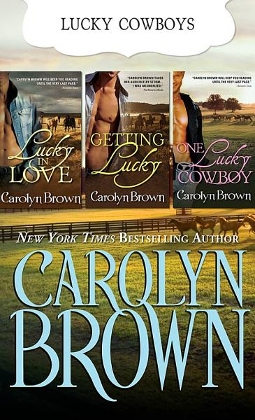 The Lucky Brothers Trilogy PDF