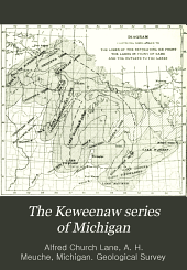 The Keweenaw Series of Michigan: Part 2