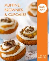 Muffins, Brownies and Cupcakes: Bon app'