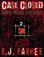 Case Closed Serial Killers Captured PDF