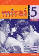 Mirai Japanese Activity Book