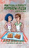 Practically Perfect Pepperoni Pizza PDF