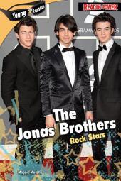 The Jonas Brothers: Rock Stars